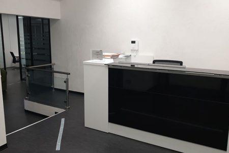 Studio Rag. Giovanni Flesca - Punto Quattro Arredamenti