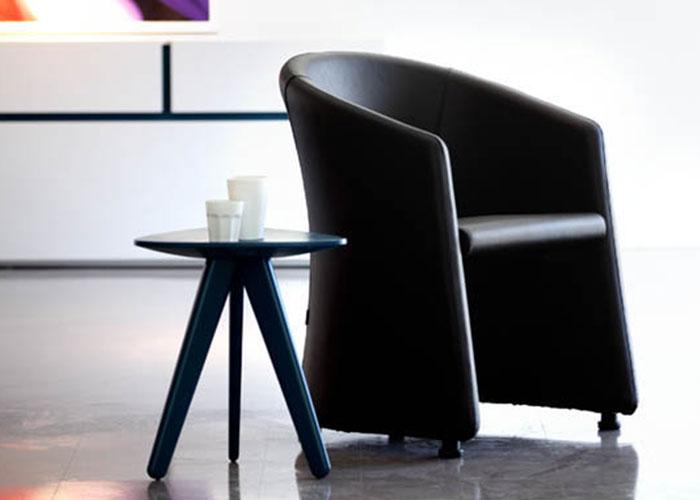 Poltrone Attesa/Lounge