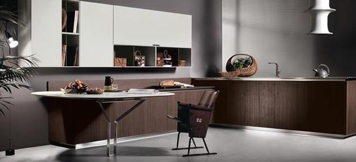 Cucine Rossana | Punto Quattro Arredamenti - Office & Home | Genova