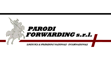 Parodi Forwarding