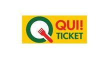 QUI Ticket