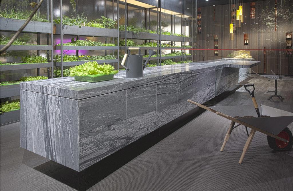 Immagini Cucine RB Rossana Salone Internazionale del Mobile di ...
