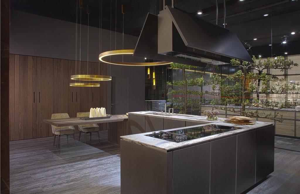 best salone del mobile cucine contemporary