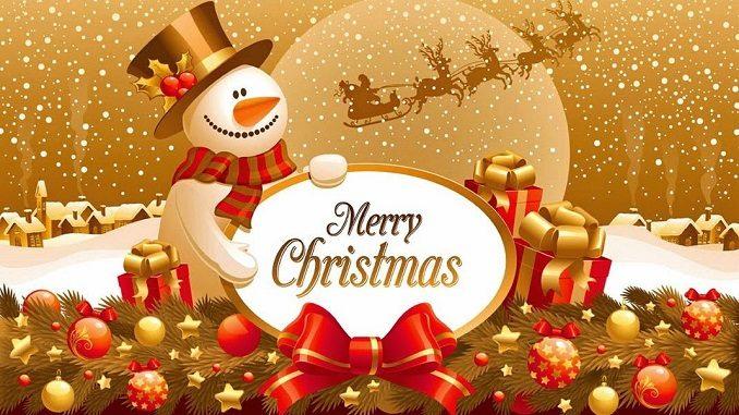Auguri Di Buon Natale Ufficio.I Piu Cari Auguri Di Buon Natale E Buone Feste Da Punto