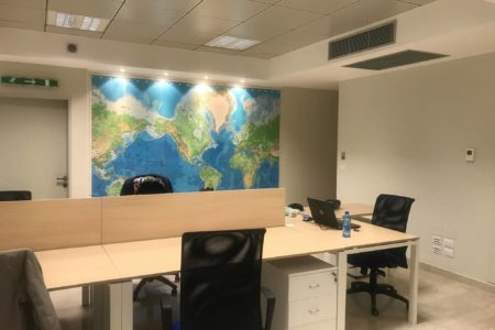 ECU WORLDWIDE - Punto Quattro Arredamenti