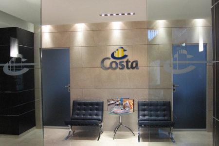Costa Crociere - Punto Quattro Arredamenti