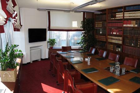 Studio Legale Mauceri - Punto Quattro Arredamenti