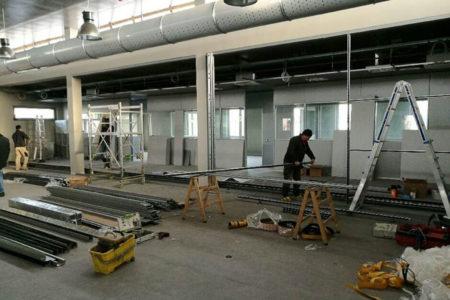 VOLTRI TERMINAL EUROPA S.P.A. - Punto Quattro Arredamenti