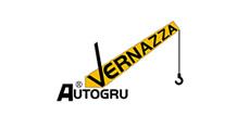 Autogru Vernazza