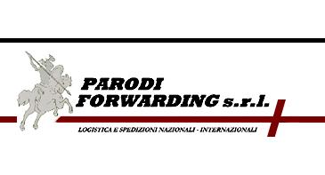 Parodi Forwarding