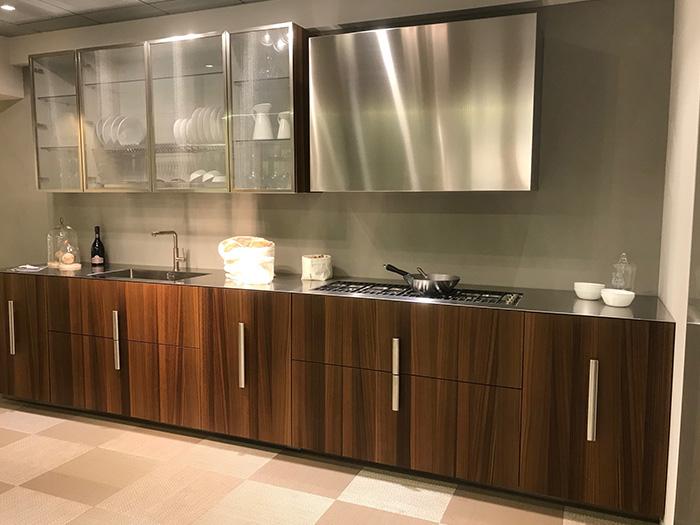 Outlet cucine Rossana modello Etna